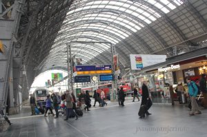 Frankfurt a.M. Hauptbahnhof