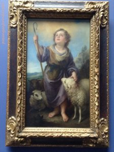 1675-1682: Der gute Hirte (The Good Shepherd)