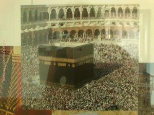 sumber: dari pameran agama2 dunia di VHS HLL